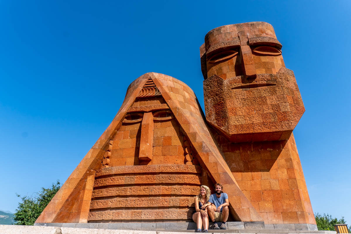 Reizen Nagorno Karabach