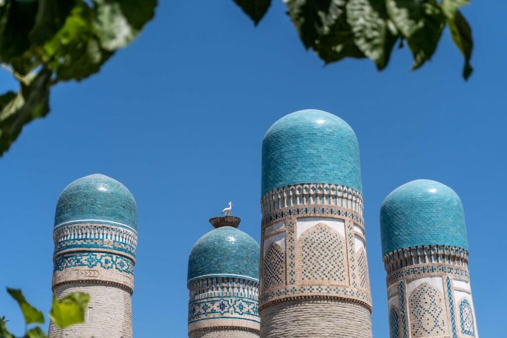 Oezbekistan